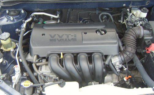 Toyota Corolla Le 4d Casa Auto Sale